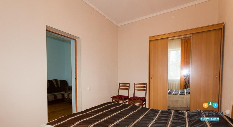 ПК 2-местный 2-комнатный, фото 2
