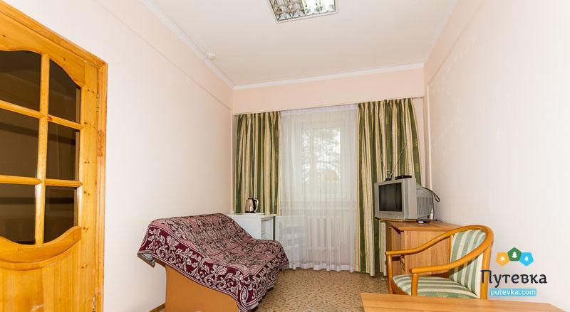 Полулюкс 2-местный 2- комнатный, фото 2