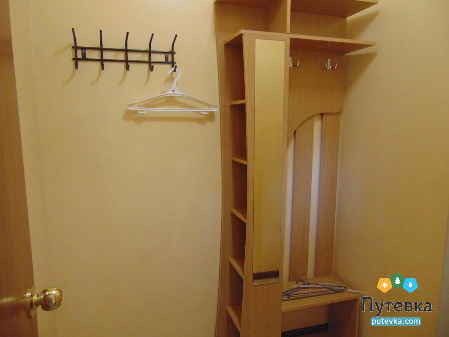 Люкс 2-местный 2-комнатный, фото 11