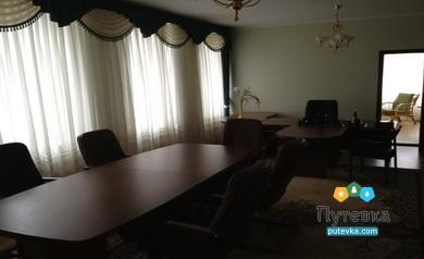 Апартаменты 4-комнатные, фото 4