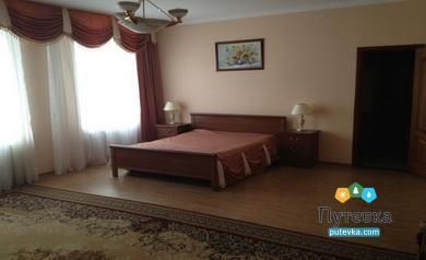 Апартаменты 4-комнатные, фото 2