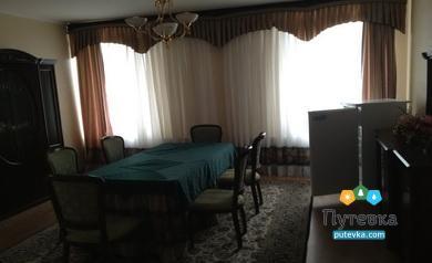 Апартаменты 4-комнатные, фото 5