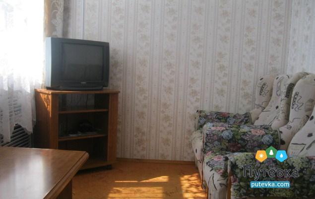 ПК 2-местный 2-комнатный (корпус №1), фото 4
