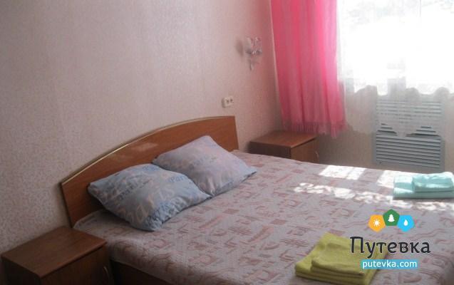 ПК 2-местный 2-комнатный (корпус №1), фото 3