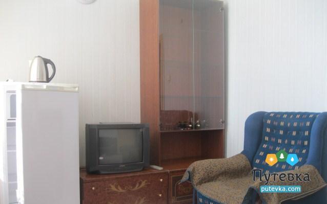 ПК 2-местный 2-комнатный (корпус №1), фото 5