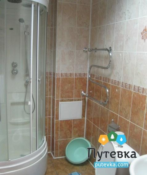 ПК 2-местный 2-комнатный (корпус №2), фото 1