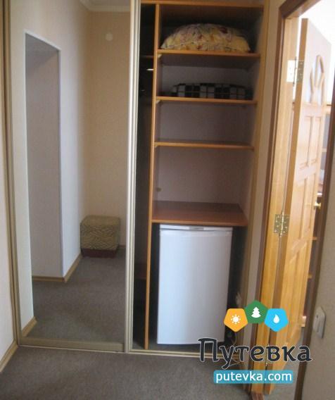 ПК 2-местный 2-комнатный (корпус №2), фото 2