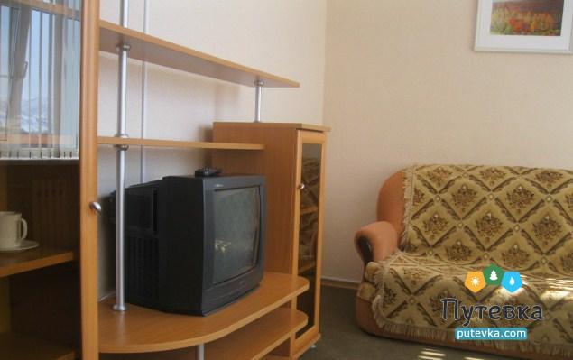ПК 2-местный 2-комнатный (корпус №2), фото 4
