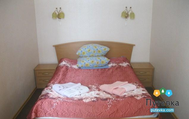 ПК 2-местный 2-комнатный (корпус №2), фото 5