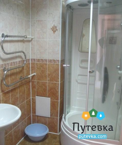 ПК 2-местный 2-комнатный (корпус №2), фото 6