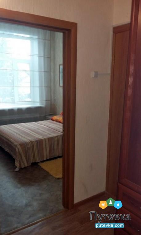 Семейный 2-местный 2-комнатный (№27), фото 2