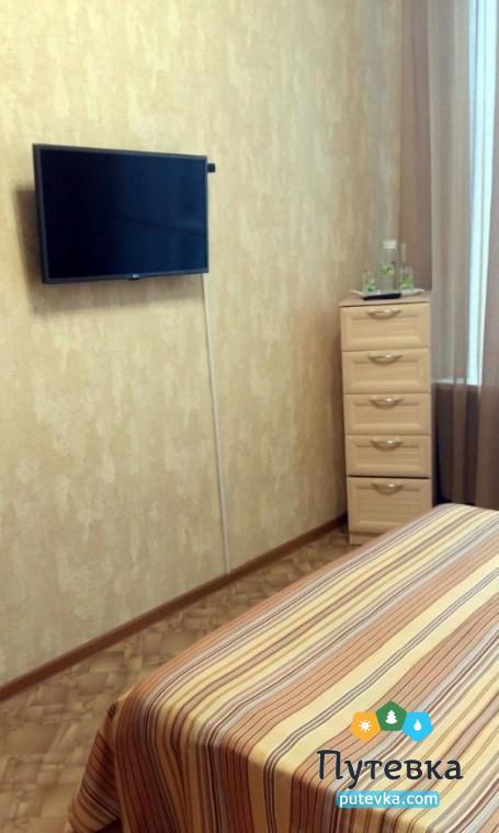 Семейный 2-местный 2-комнатный (№27), фото 3