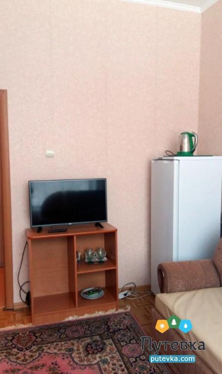 Семейный 2-местный 2-комнатный (№18), фото 3