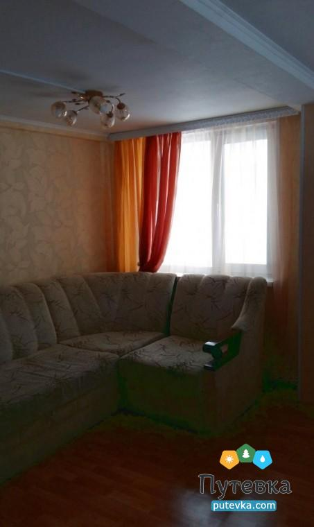 Домик 6-местный 3-комнатный (№16), фото 5