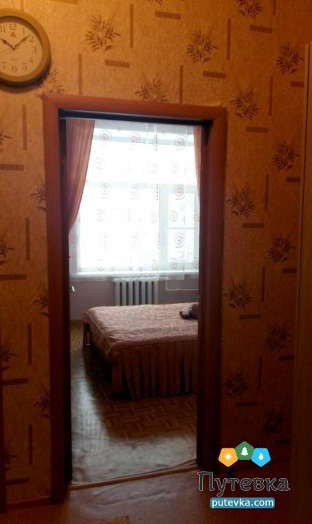 Домик 6-местный 3-комнатный (№16), фото 4