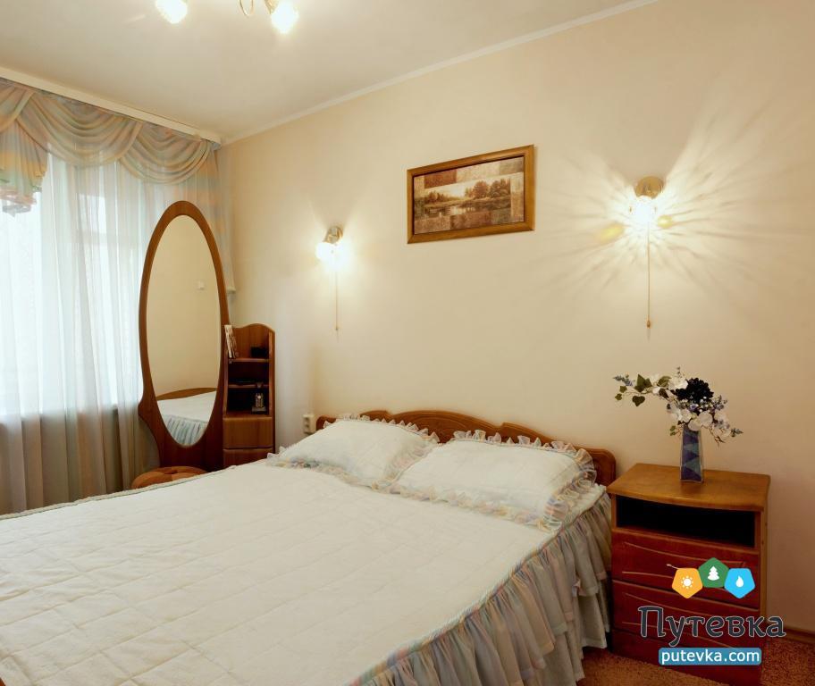 Апартаменты 3-комнатные, фото 4