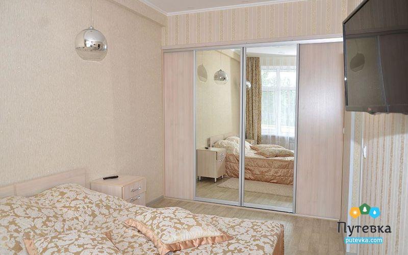 VIP-люкс 2-местный 2-комнатный, фото 2