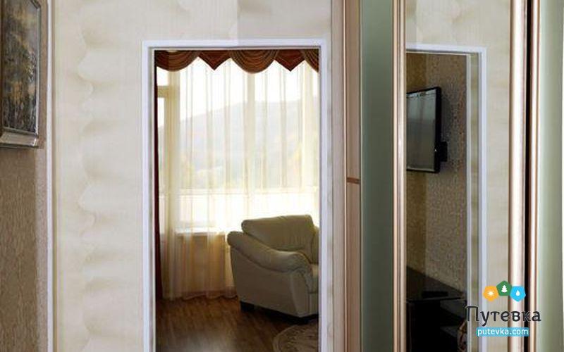 Бизнес-люкс 2-местный 2-комнатный, фото 4