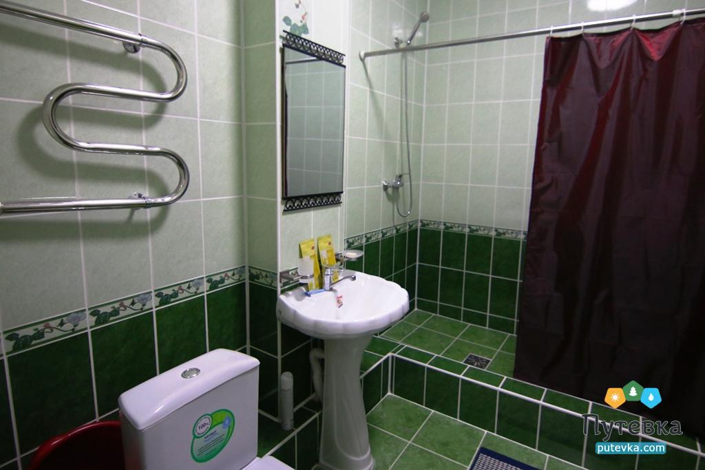 Полулюкс 2-местный 2-комнатный, фото 4