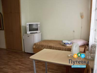 Улучшенный номер 2-местный 2-комнатный (категории Б), фото 1