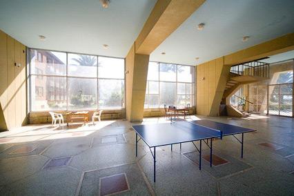 Пансионат Amza Park Hotel / Амза  (ex. Энергетик),Настольный теннис
