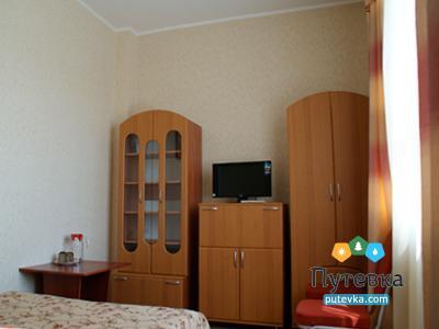 Стандарт 2-местный 2-комнатный, фото 4