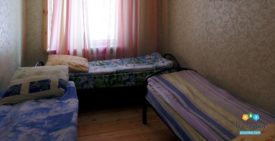 Коттедж 15-местный, фото 1