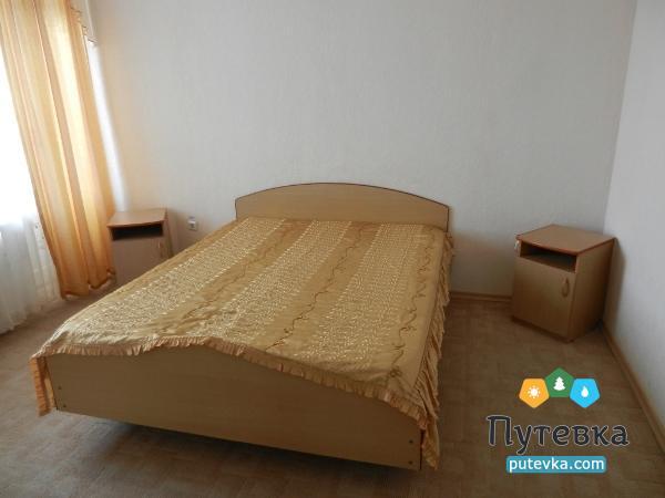 ПК 2-местный 2-комнатный (корпус №1), фото 1