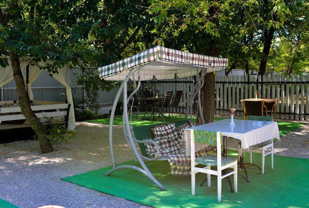 Санаторий Family Resort (Фемели резорт (ex.Гелиос)) ,