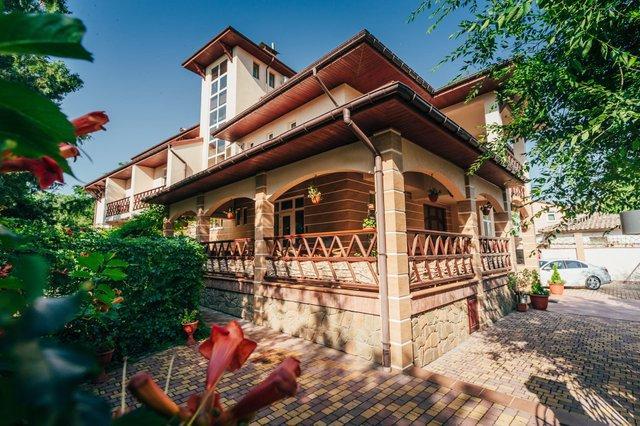 Гостевой дом Reiss (Райс),