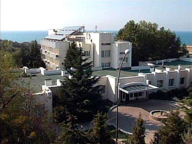 Отель Альбатрос ,