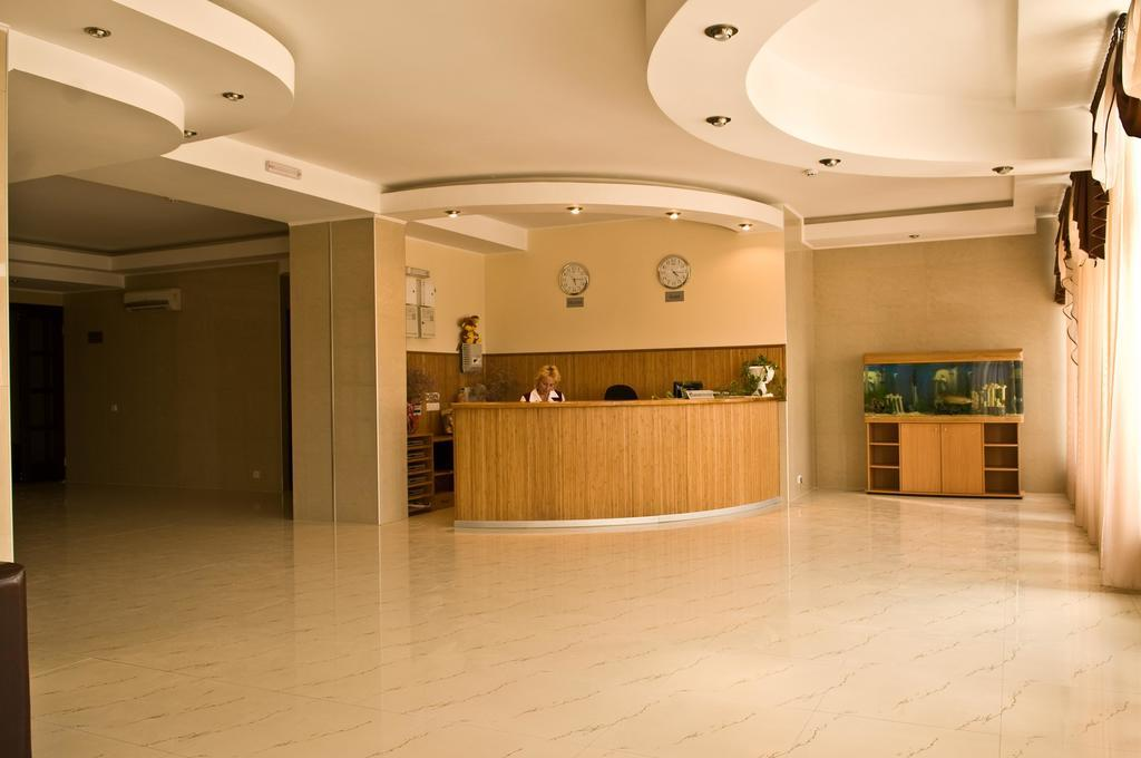 Гостиница Аравана,
