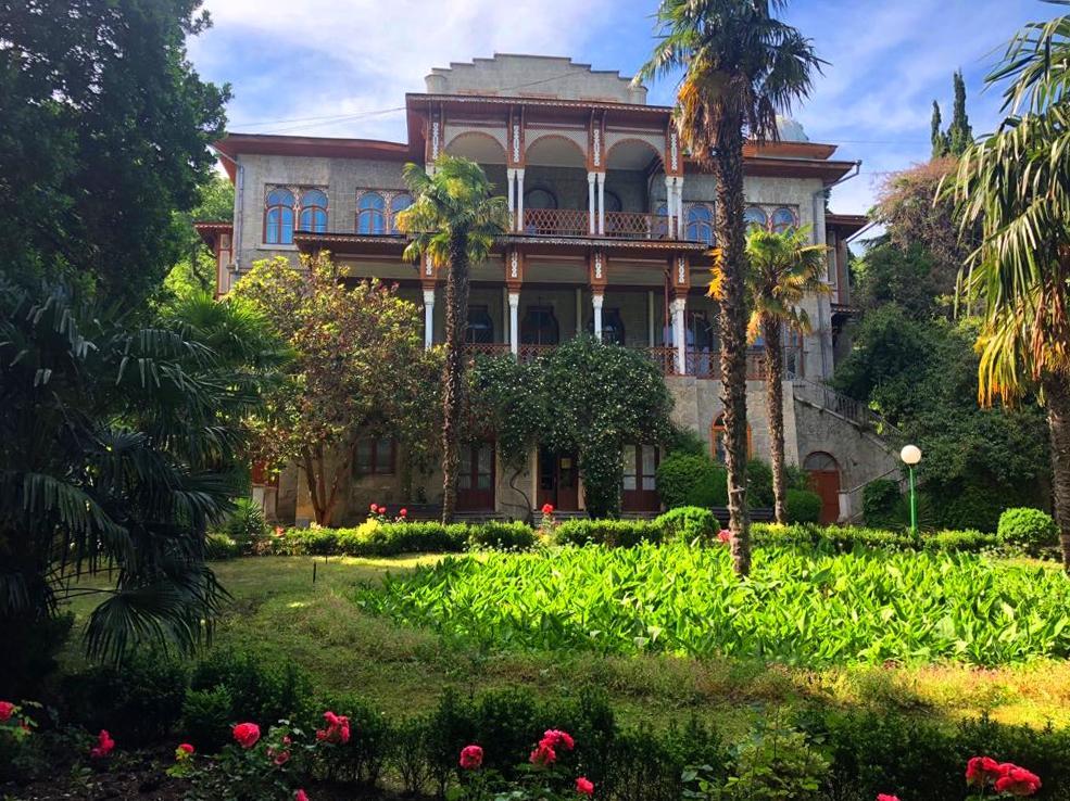 Отель Ателика Карасан (ех. Карасанский),