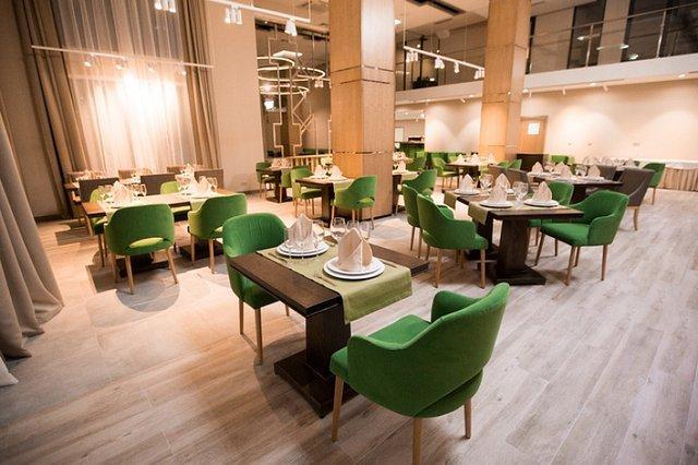 Отель Грин Резорт Хотел & СПА (Green Resort Hotel & Spa),