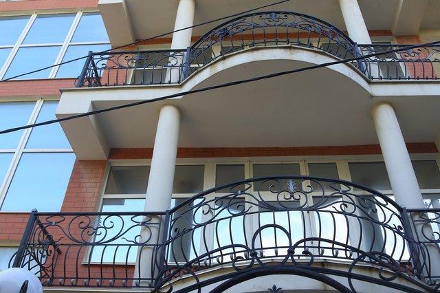 Отель Небо,