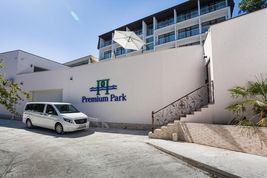 Отель Премиум Парк,