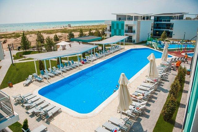 SPA-Отель Аурум Фэмили Резорт и СПА (Aurum Family Resort & Spa),