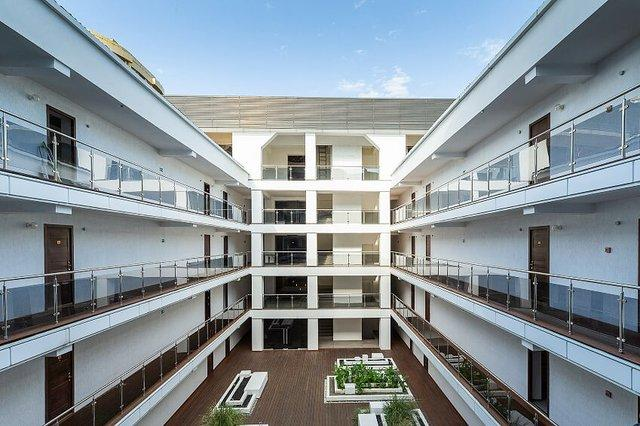 Отель Portobello (Портобелло) ,