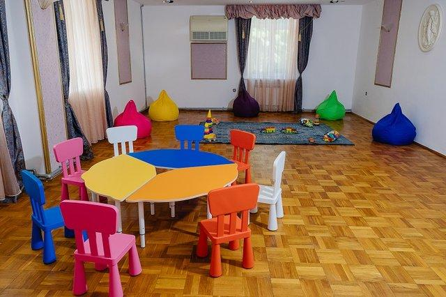 Отель Orchestra Crystal Sochi Resort (Оркестра Кристалл Сочи Резорт),