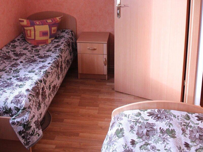 2-местный Стандарт в блоке из 2 комнат, фото 1