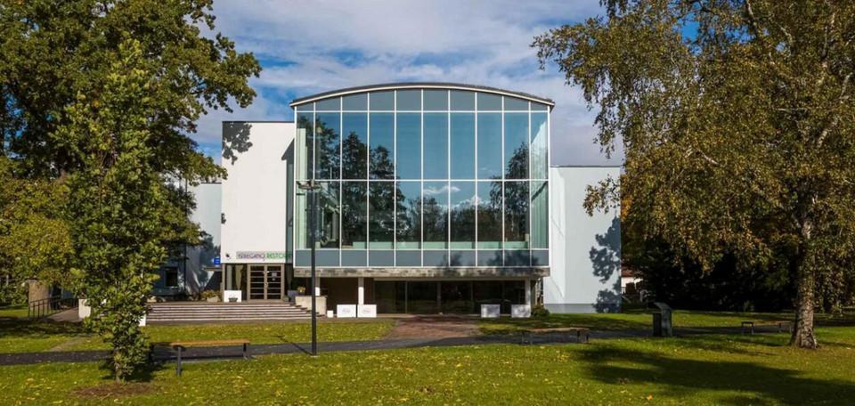 Санаторий Estonia Medical Spa & Hotel,