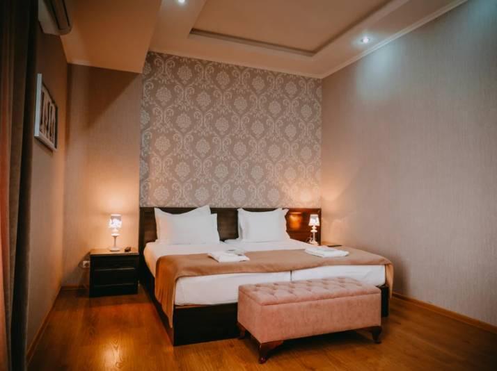 Standard room, фото 1