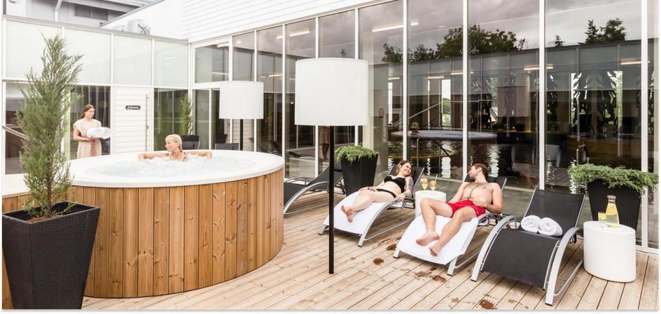 Санаторий Estonia Resort Hotel & Spa,