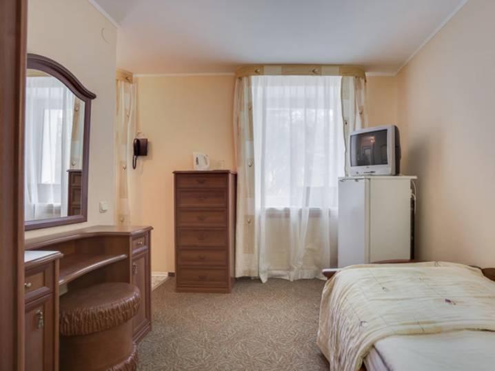 Комфорт 1-местный 1-комнатный, фото 2