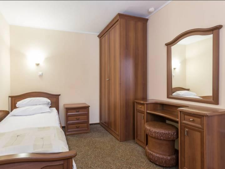 Комфорт 1-местный 1-комнатный, фото 1