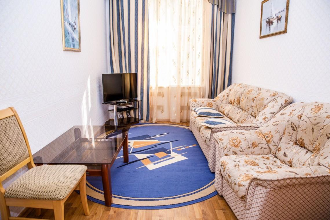 2-местный 2-комнатный, фото 2