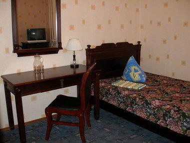 1-местный 1-комнатный, фото 1