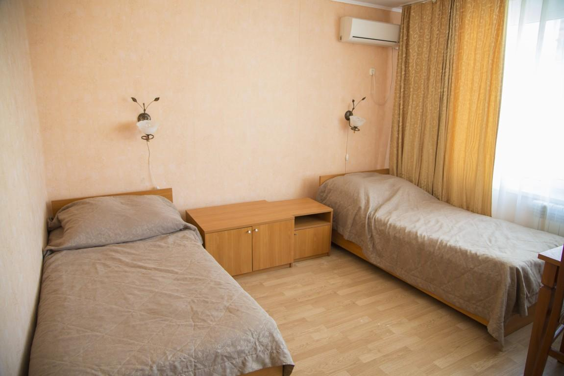 2-местный 1-комнатный номер, фото 1