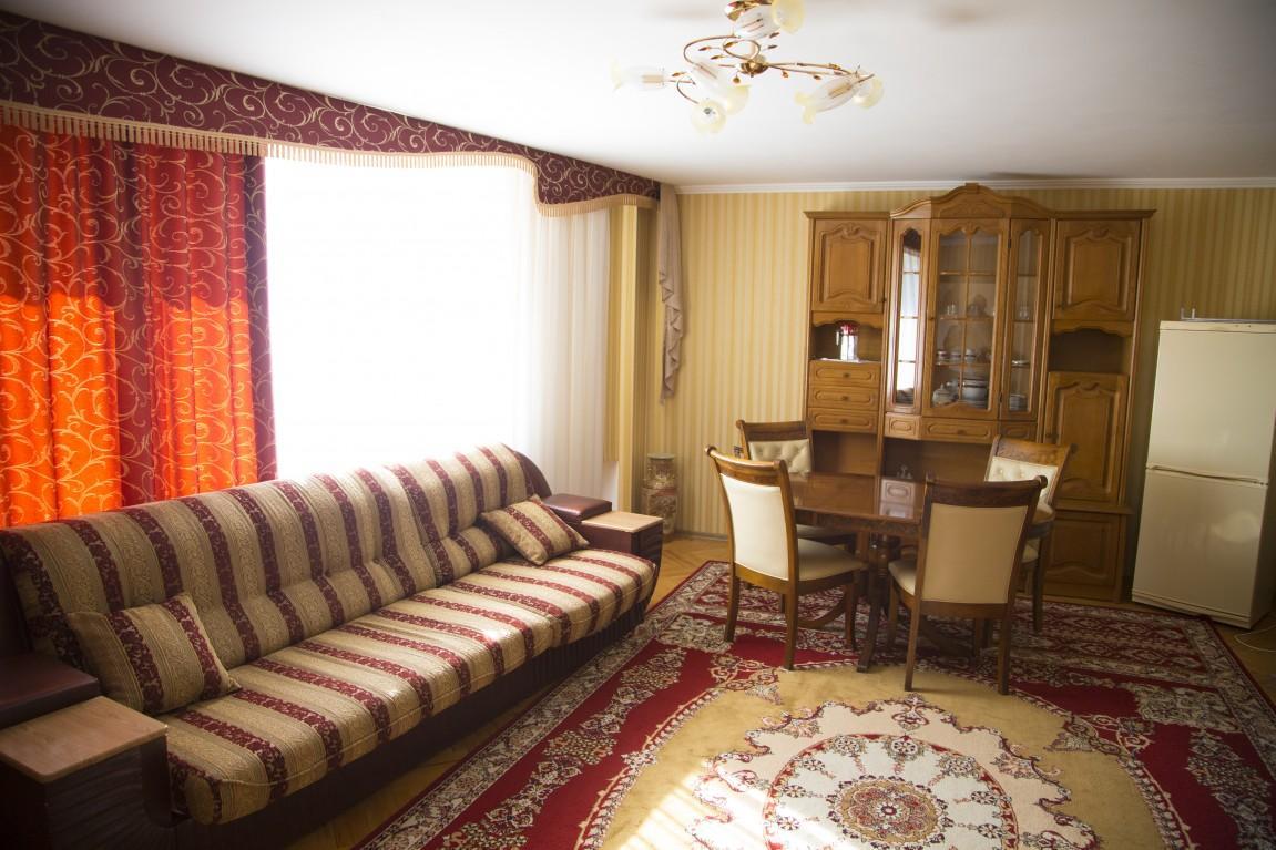 2-местный 2-комнатный номер «Люкс», фото 3