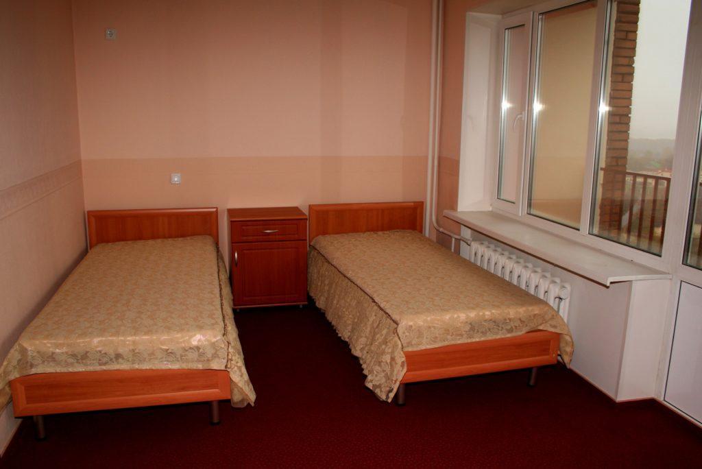 1-комнатный 2-местный номер, фото 1
